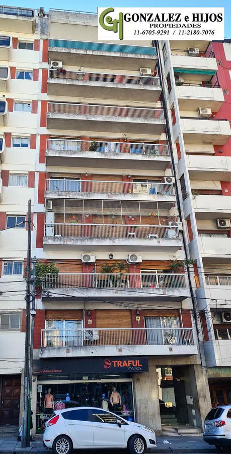 Foto Departamento en Venta en  Almagro ,  Capital Federal  San Juan 4369