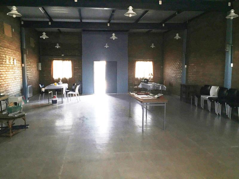 Foto Galpon en Alquiler en  Rivadavia ,  San Juan  Olivares de natania mz K lote 11