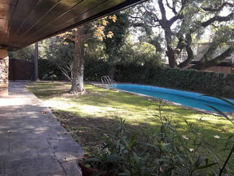 Foto Casa en Venta | Alquiler en  Punta Chica,  San Fernando  Maestro lima al 3000