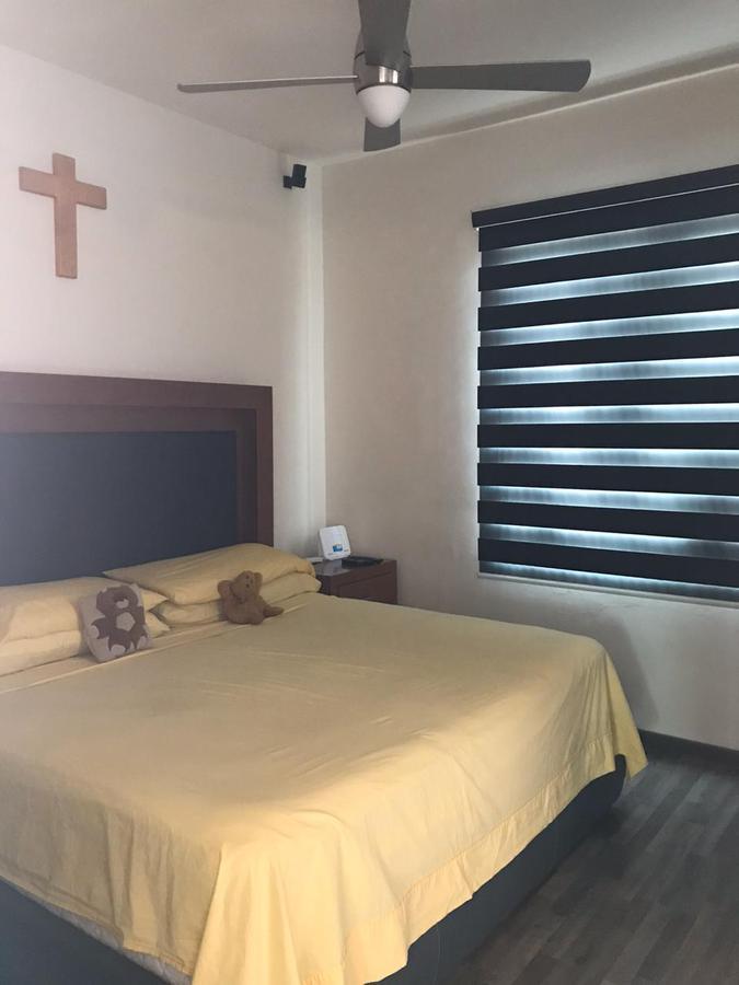 Foto Casa en Venta en  San Luis Rey,  San Luis Potosí  CASA EN VENTA EN PRIVADA VALPARAISO