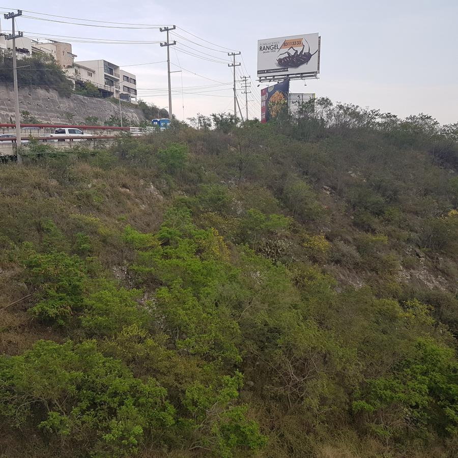 Foto Terreno en Venta en  San Jerónimo,  Monterrey  San Jerónimo
