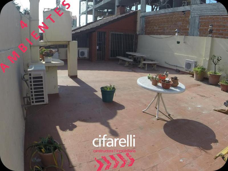 Foto PH en Venta en  Villa Luro ,  Capital Federal  Zelada al 5300