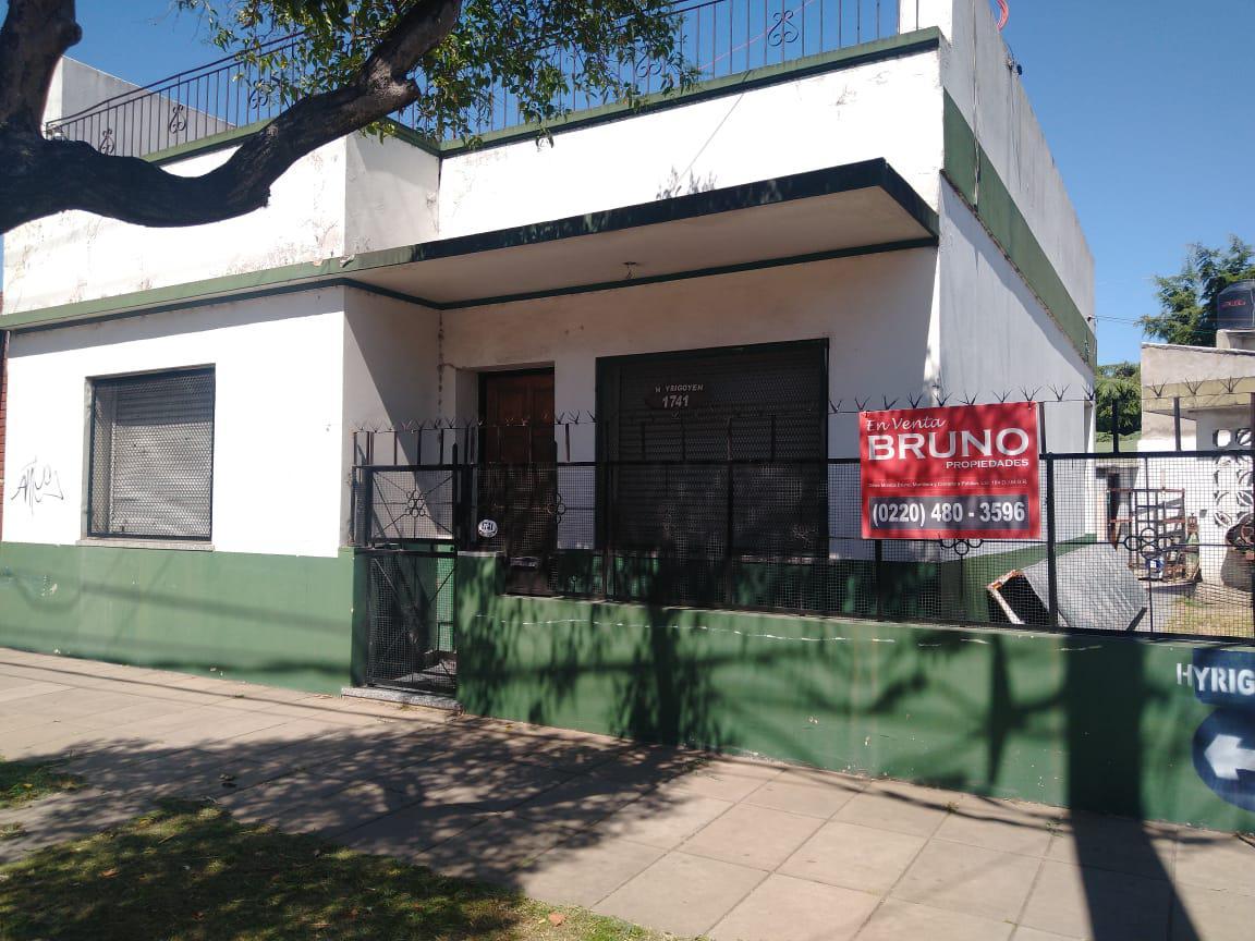 Foto Casa en Venta en  Merlo Norte,  Merlo  H. YRIGOYEN al 1700