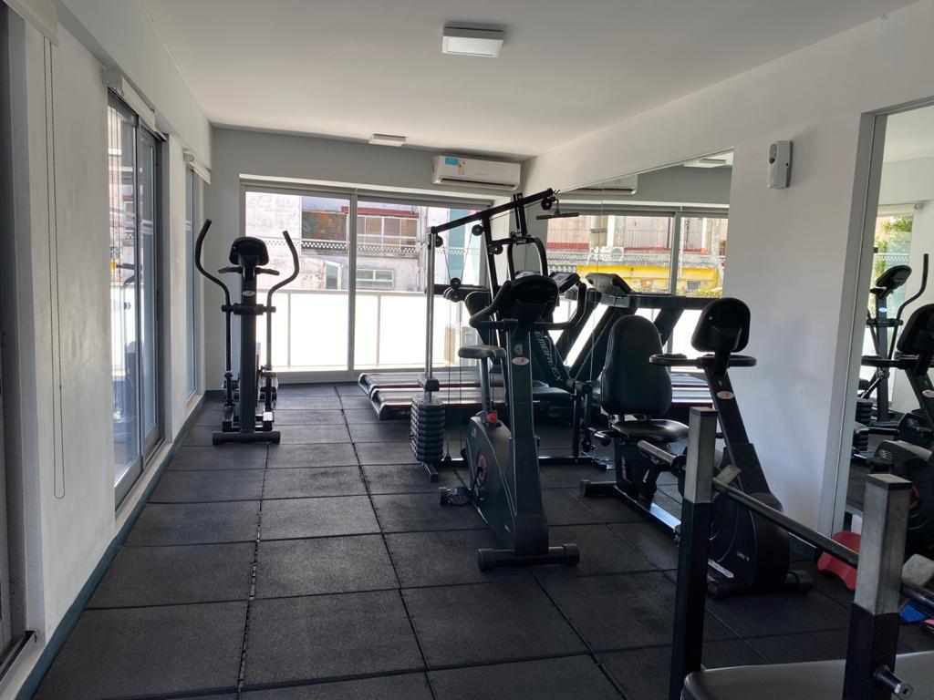 Foto Departamento en Venta | Alquiler en  Recoleta ,  Capital Federal  Aguero al 1500