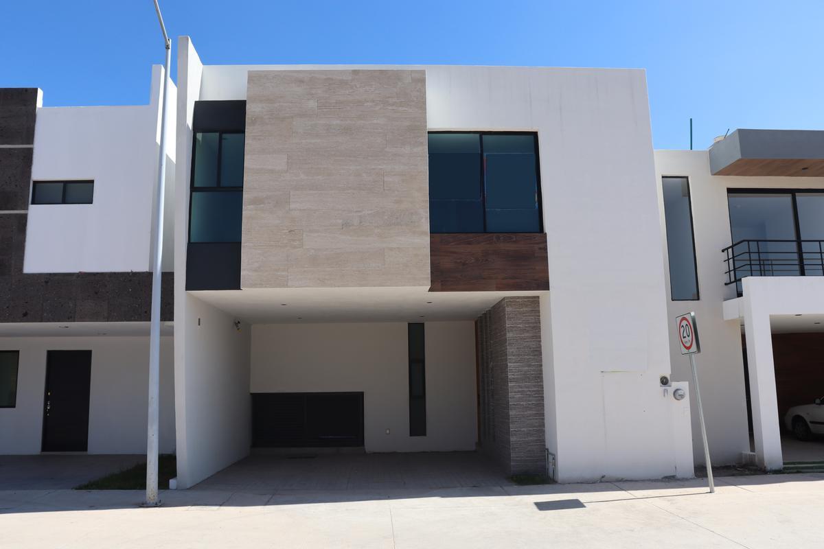 Foto Casa en Venta en  San Luis Potosí ,  San luis Potosí  Cas nueva en Cimera
