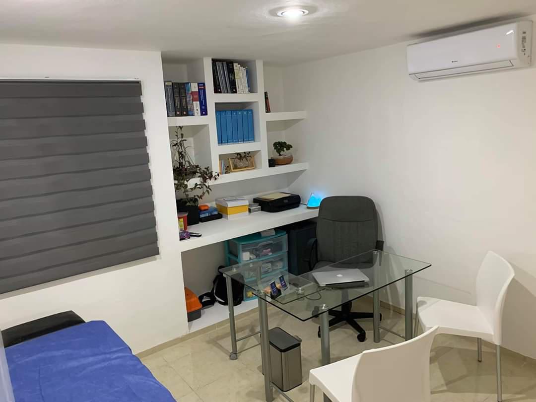 Foto Oficina en Renta en  Diaz Ordaz,  Mérida  CONSULTORIOS EN DIAZ ORDAZ