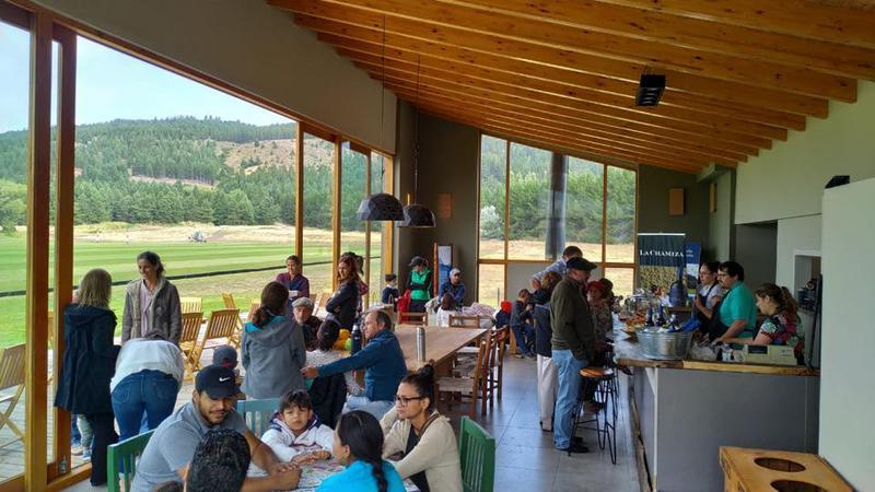 Foto Terreno en Venta en  San Martin De Los Andes,  Lacar  Lote de 3.710 m2 en El Paraíso Mountain Resort