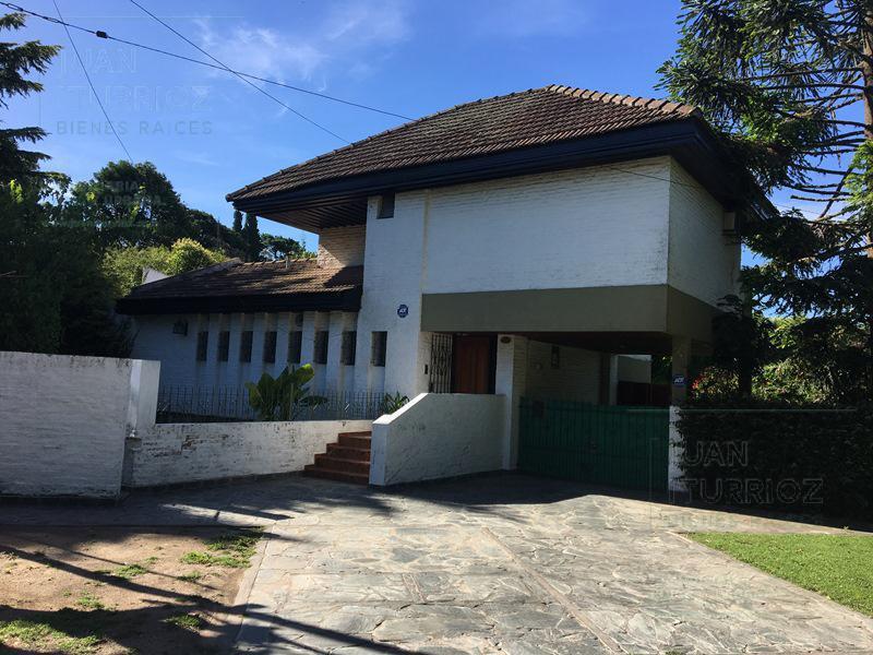 Foto Casa en Venta en  Villa Elisa,  La Plata  411 (La Garza) entre 28 y 29