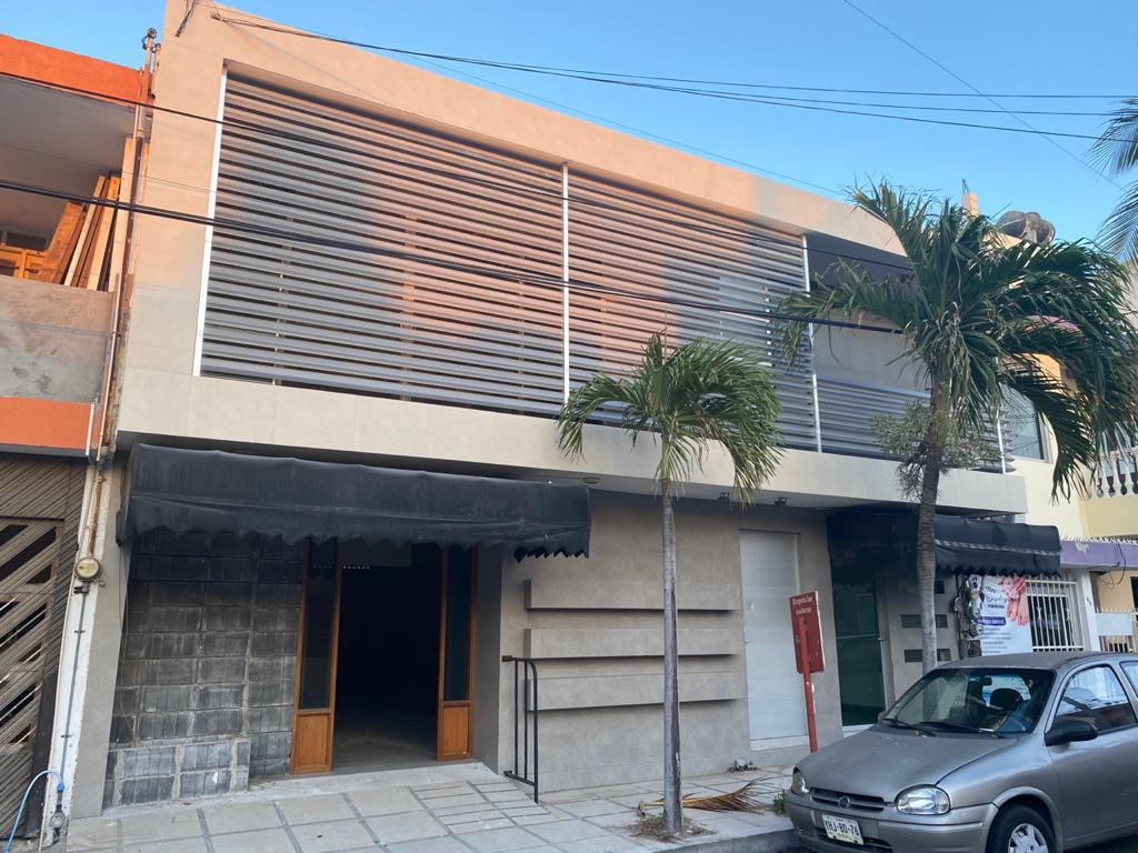 Foto Local en Renta en  fraccionamiento reforma,  Veracruz  Fracc. Reforma, Veracruz, Ver - Local en renta