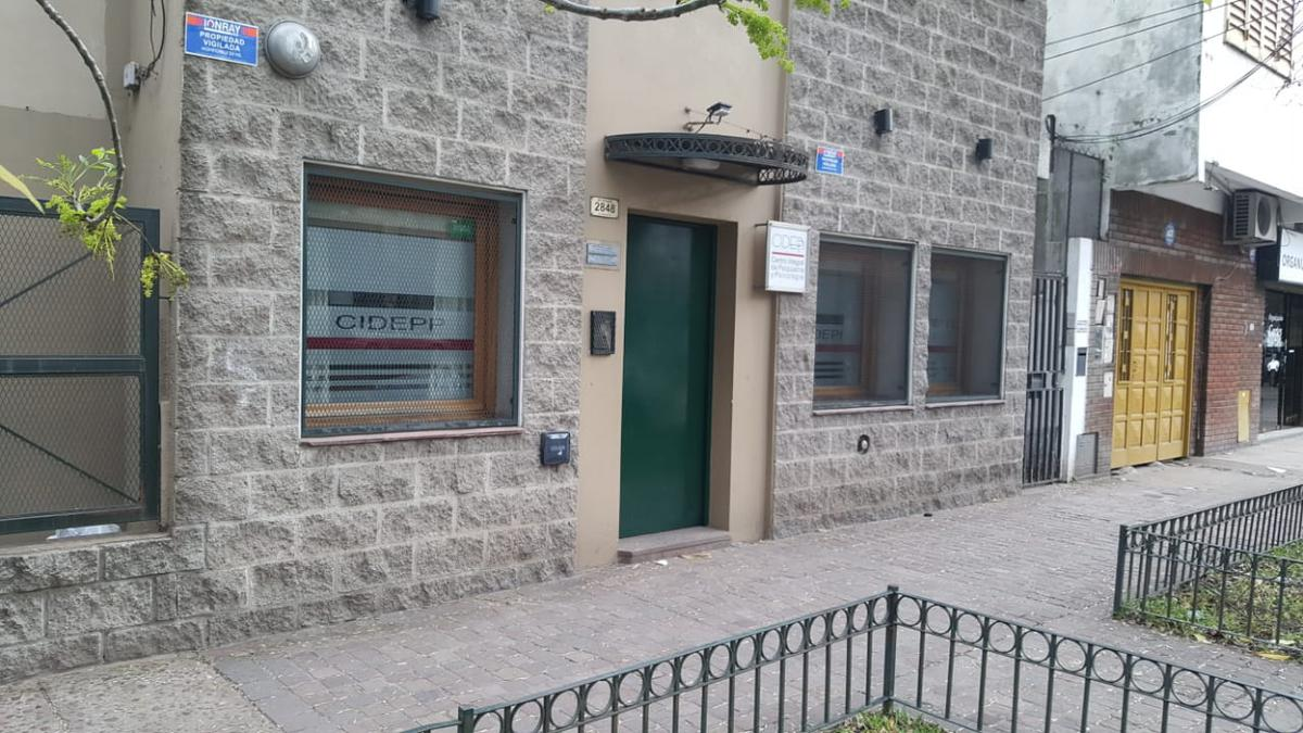 Foto Oficina en Alquiler en  Centro (Moreno),  Moreno  Av. Int. Pagano al 2800
