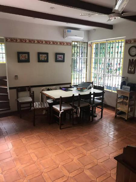 Foto Casa en Venta en  Belgrano ,  Capital Federal  Heredia al 1700