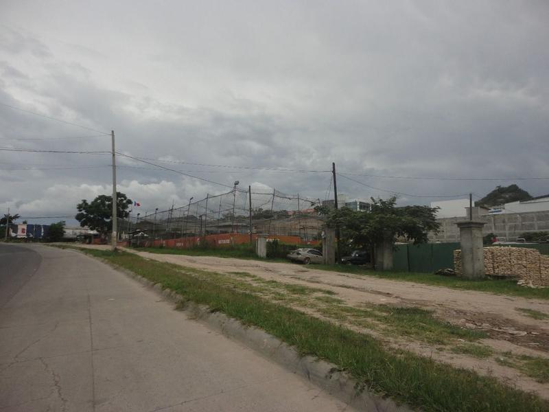 Foto Campo en Renta en  Anillo Periferico,  Tegucigalpa  Excelente terreno en RENTA en Anillo periférico, Tegucigalpa