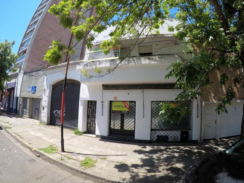 Foto Terreno en Venta en  Rosario ,  Santa Fe  Buenos Aires al 2200