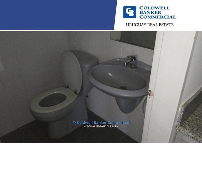 Foto Oficina en Alquiler en  Pocitos Nuevo ,  Montevideo  WTC TORRE 1 PISO INTERMEDIO