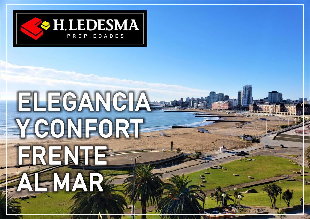Foto Departamento en Venta en  Torreon,  Mar Del Plata  GUEMES Y LA COSTA AQUA GUEMES