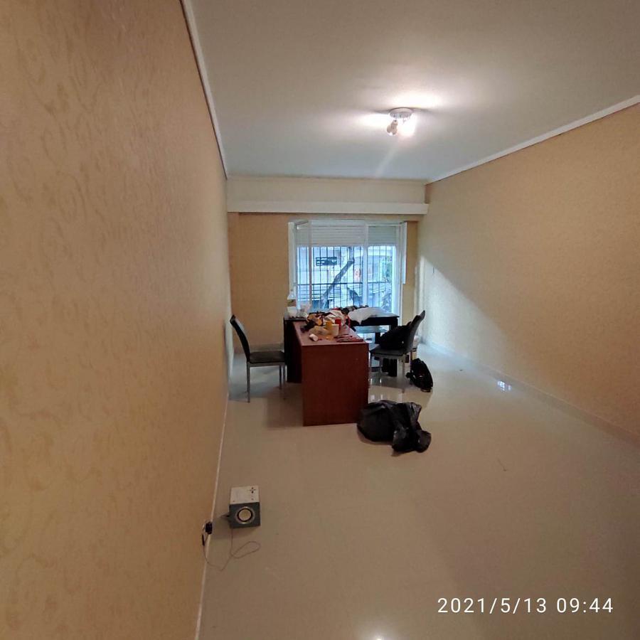 Foto Departamento en Alquiler en  Abasto ,  Capital Federal  jean jaures al 300