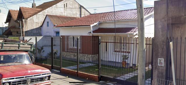 Foto Casa en Venta en  Ramos Mejia,  La Matanza  Camacua al 1200
