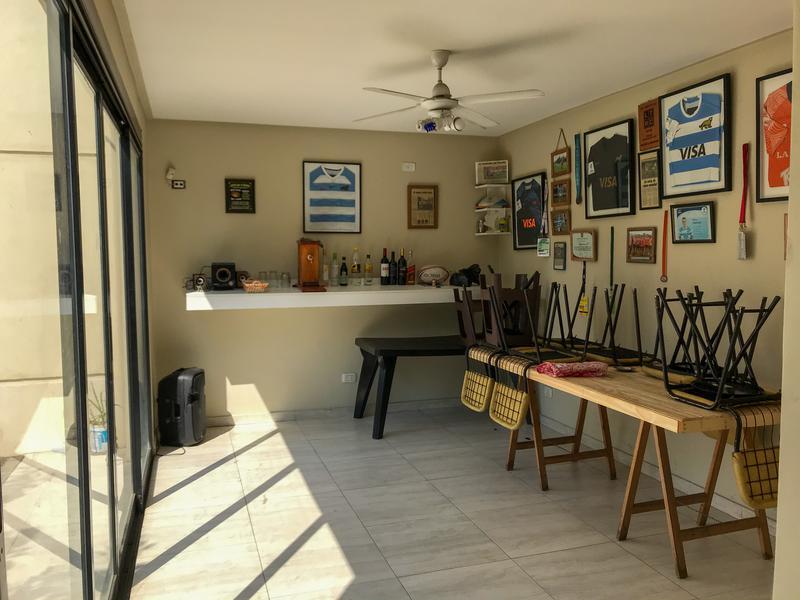 Foto Casa en Venta en  Capital ,  Tucumán  Bulnes al 1100