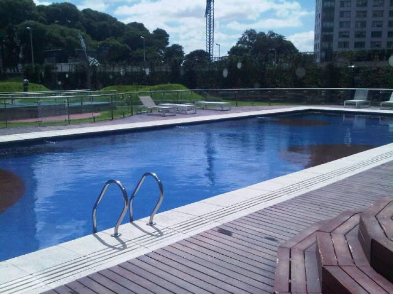 Foto Departamento en Venta | Alquiler en  Puerto Madero,  Centro (Capital Federal)  Marta Salotti al 900