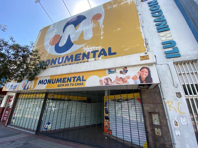 ALBERDI al 600, Rosario, Santa Fe. Alquiler de Comercios y oficinas - Banchio Propiedades. Inmobiliaria en Rosario