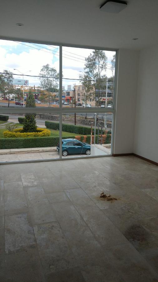 Foto Departamento en Venta en  Universitaria,  San Luis Potosí  ULTIMO DEPARTAMENTO EN LOMAS 1A SECCION