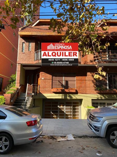 Foto PH en Alquiler en  Ramos Mejia,  La Matanza  Suipacha al 300