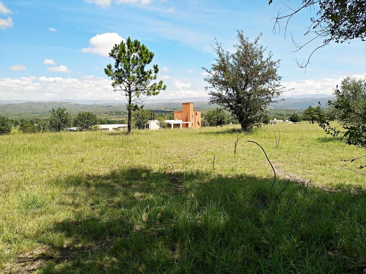 Foto Terreno en Venta en  San Antonio De Arredondo,  Punilla  Terreno en Venta en Villa Carlos Paz Golf Country!!!