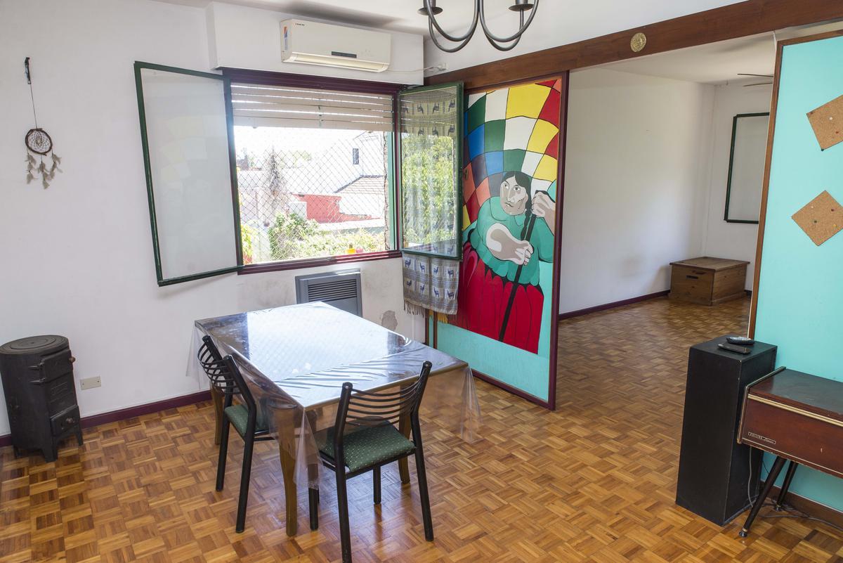 Foto Departamento en Alquiler en  Villa del Parque ,  Capital Federal  LASCANO al 3700