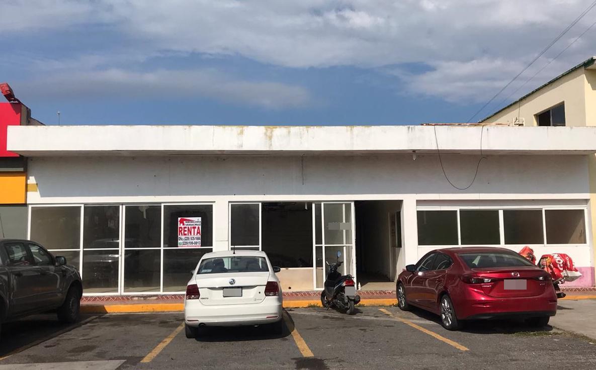 Foto Local en Renta en  Zona industrial Bruno Pagliai,  Veracruz  Ciudad Industrial, Veracruz, Ver - Local en renta