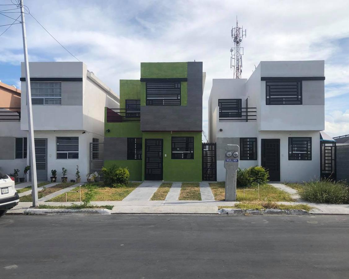 Foto Casa en Renta en  Villa Florida,  Reynosa  Villa Florida