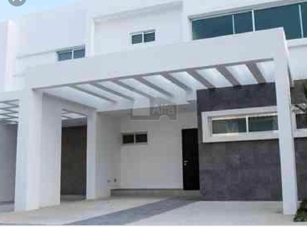 Foto Casa en Renta en  Residencial Palmaris,  Cancún  CASA EN RENTA EN CANCUN EN RESIDENCIAL PALMARIS