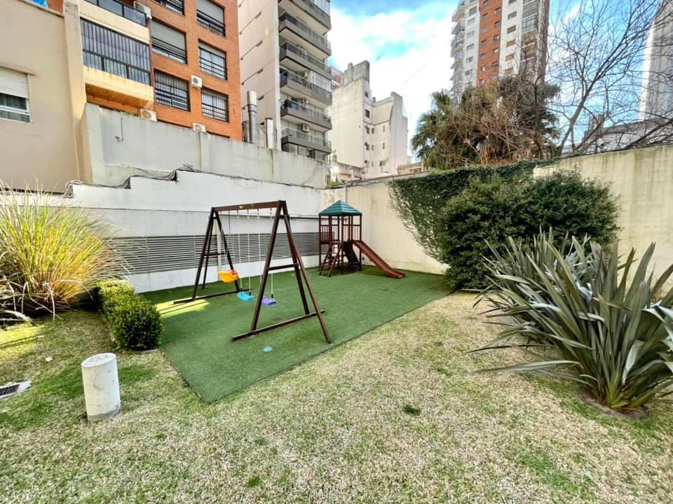 Foto Departamento en Alquiler   Alquiler temporario en  Belgrano ,  Capital Federal  Arcos al 1800