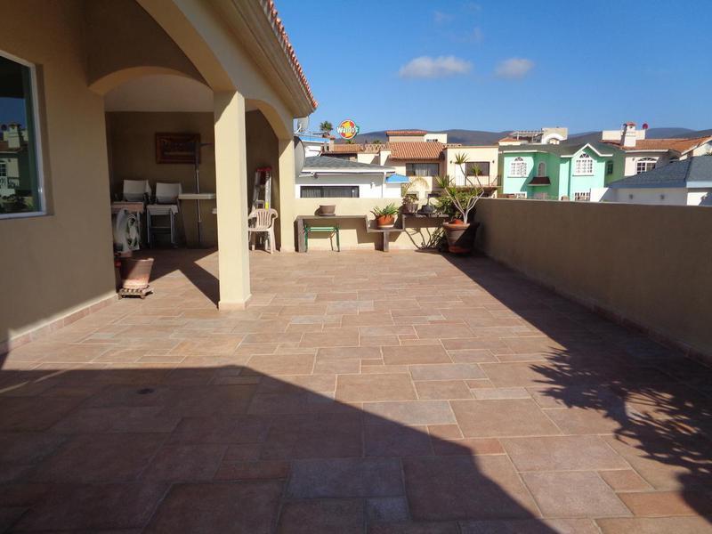 Foto Casa en Venta en  Loma Dorada,  Ensenada  Loma Dorada