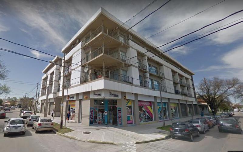 Foto Local en Venta en  Mar Del Plata ,  Costa Atlantica  Talcahuano 100 - Mar del Plata
