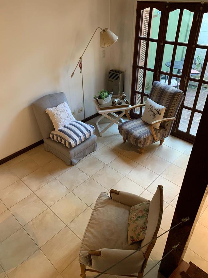 Foto Casa en Venta en  San Isidro ,  G.B.A. Zona Norte  Brasil al 400