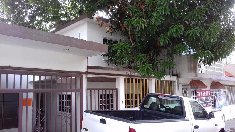 Foto Casa en Renta en  Centro,  Tuxpan  CASA EN RENTA PARA OFICINA