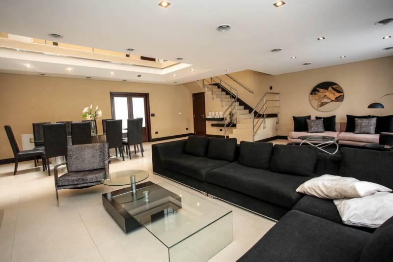 Foto Casa en Venta en  Villa Devoto ,  Capital Federal  Nueva York al 3600