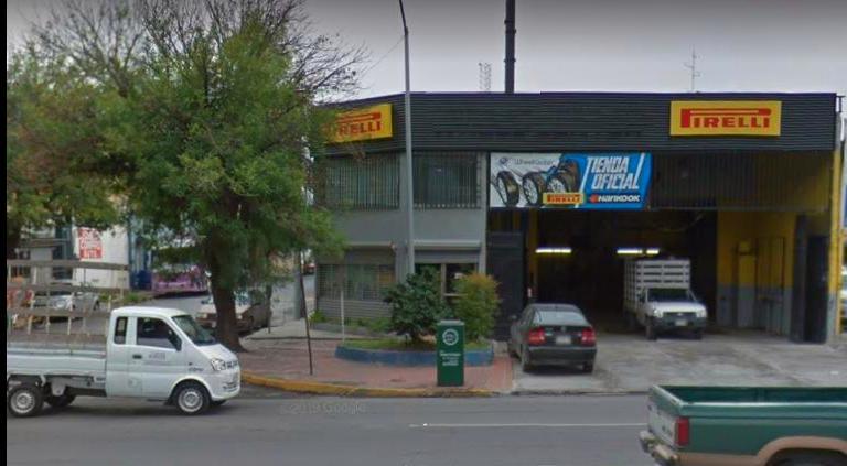 Foto Local en Venta en  Centro,  Monterrey  Centro