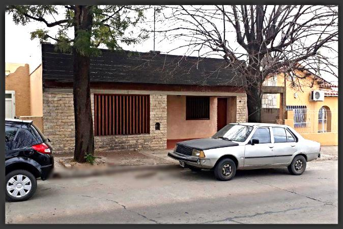 Foto Casa en Venta en  Alta Gracia,  Santa Maria  Bº Norte - Casa a muy Buen Precio