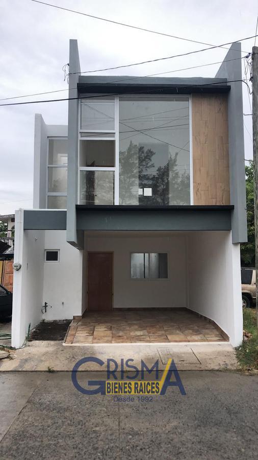 Foto Casa en Venta en  Santiago de La Peña,  Tuxpan  CASA NUEVA EN PREVENTA  EN SANTIAGO DE LA PEÑA