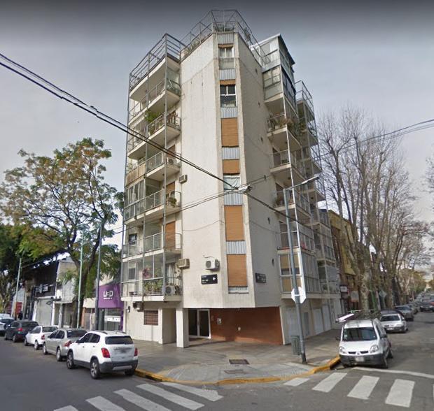 """Foto Departamento en Venta en  Palermo Soho,  Palermo  Serrano 1407, 2°piso, """"A"""" , esquina Cabrera - palermo SOHO, CABA"""