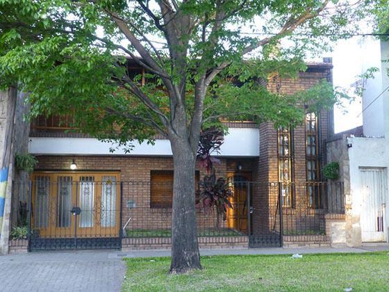 Foto Casa en Alquiler en  Rosario ,  Santa Fe  Solis al 467