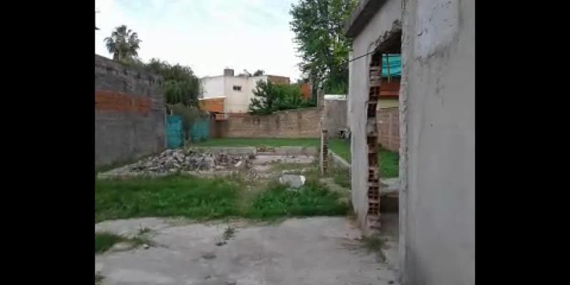 Foto Terreno en Venta en  Jose Clemente Paz ,  G.B.A. Zona Norte  laprida al 2900