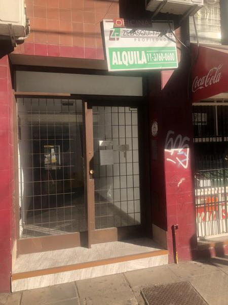 Foto Oficina en Alquiler en  Lomas de Zamora Oeste,  Lomas De Zamora  GORRITI 424 e/ Av. H. Yrigoyen y Sarmiento - OFICINA 10