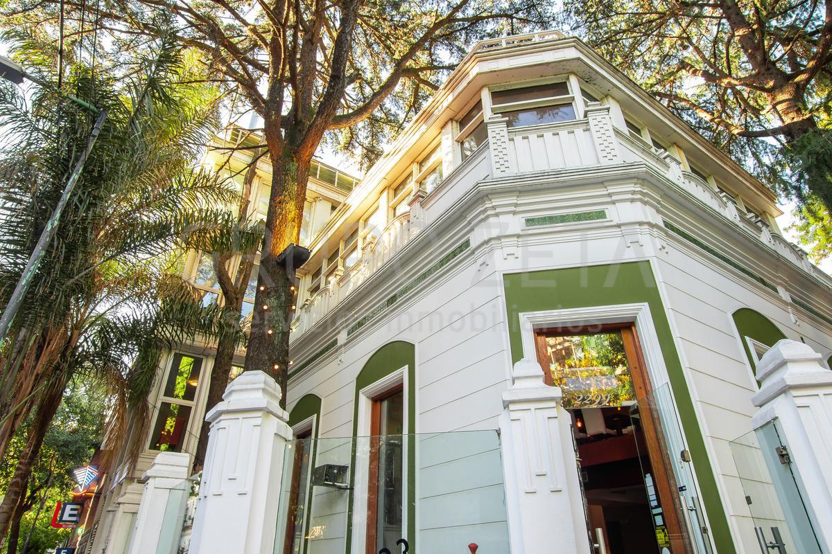 Foto Local en Venta | Alquiler en  Nuñez ,  Capital Federal  Juana Azurduy al 2200