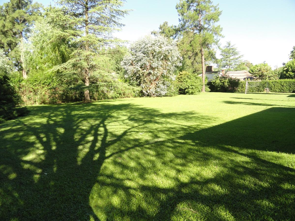 Foto Quinta en Alquiler temporario en  Green Hills,  Ingeniero Maschwitz  TRAFUL entre echeverria y cerro catedral