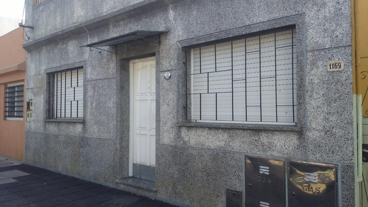 Foto PH en Venta en  Wilde,  Avellaneda  San Carlos al 1100