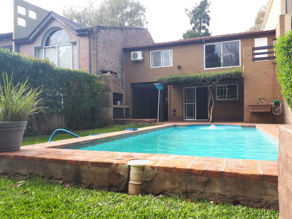 Foto Casa en Venta en  Vistas Del Golf,  Countries/B.Cerrado (Tigre)  Av. del Golf al 600