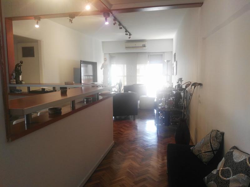 Foto Departamento en Venta en  Balvanera ,  Capital Federal  Uriburu al 300
