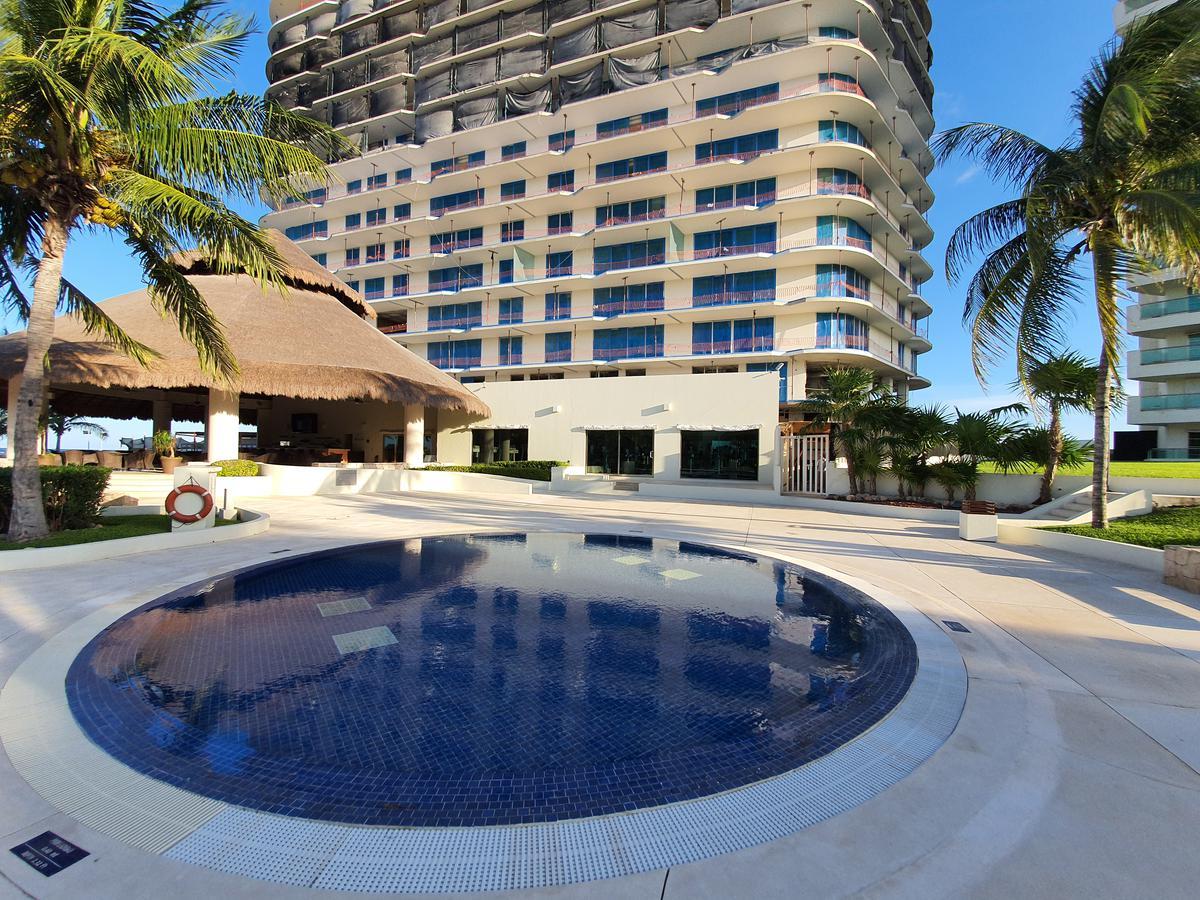 Foto Departamento en Venta | Renta en  Puerto Cancún,  Cancún  DEPARTAMENTO EN VENTA/RENTA EN CANCUN EN NOVO CANCUN